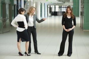 bigstockphoto_bullying_businesswomen_48655201