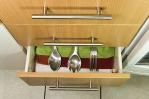 kitchen case
